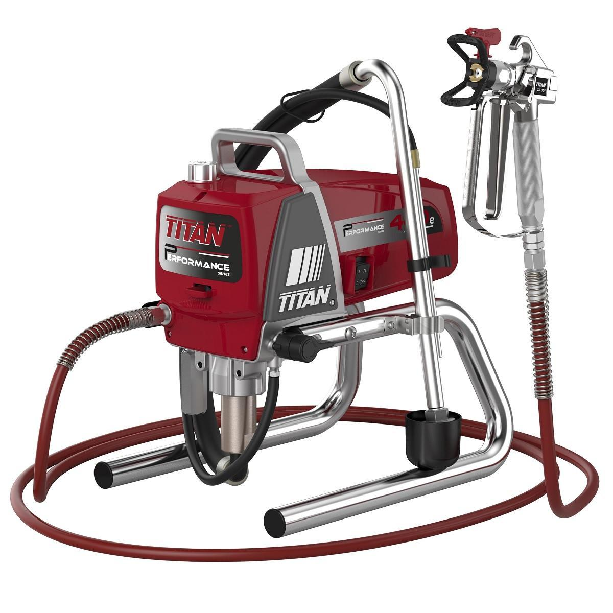 08. Airless Sprayers