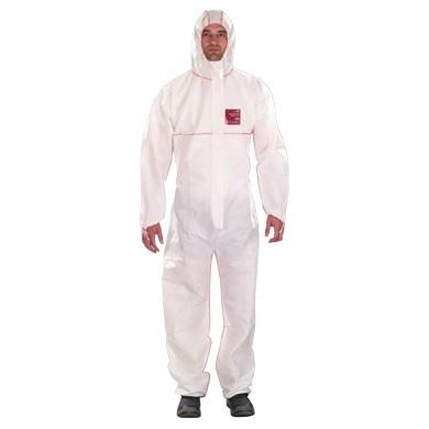 Flame Retardant Coveralls