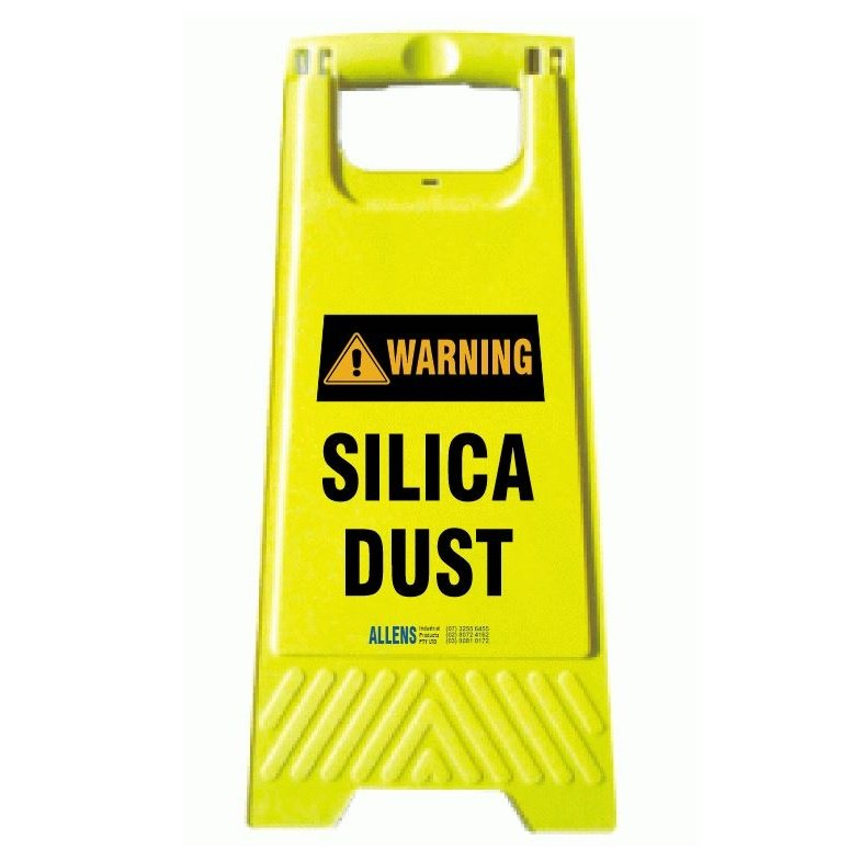 Silica Signs