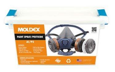 MOLDEX M7011 - Spray Kit A1 + P2