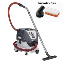 Nilfisk VHS 42 L30 H Class Vacuum