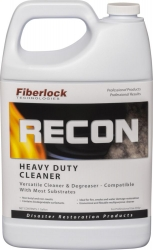 FIBRELOCK 3027-1-C4 - Heavy Duty Cleaner