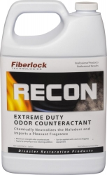 Fibrelock Odor Counteractant 4LTR
