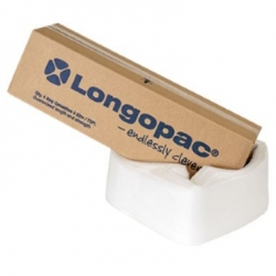 LongoPac Bags 4x20M to suit VHS120