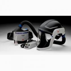 3M AT010590548 - Versaflo TRM-307C with Helmet