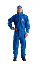 3M 4532+ - Coverall Type 5/6