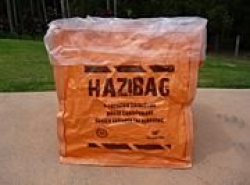 Small HAZIBAG 1m3