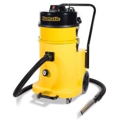 Numatic HZDQ900 Twin Motor Asbestos Vacuum