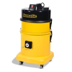 Numatic HZQ570 Hazardous Dust Vacuum