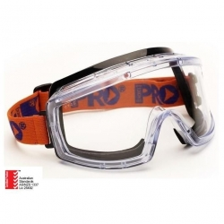 ProChoice Clear Goggle - Click for more info