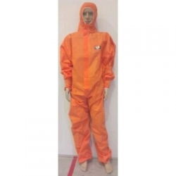 Allens  Type 5 Type 6 Coverall Orange