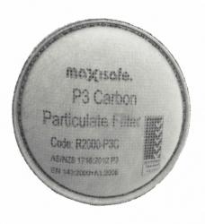 MAXIGUARD R 2000-P3 - P3 Filter (Pair)