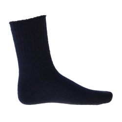 S122 Acrylic Socks (size 6-11) 3 Pack - Click for more info