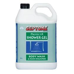 Protecta Shower Gel 5LT