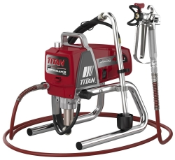 Titan 460E Airless Sprayer