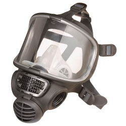 Scott Safety Promask Full Face Respirator (UN012681 - M-L)
